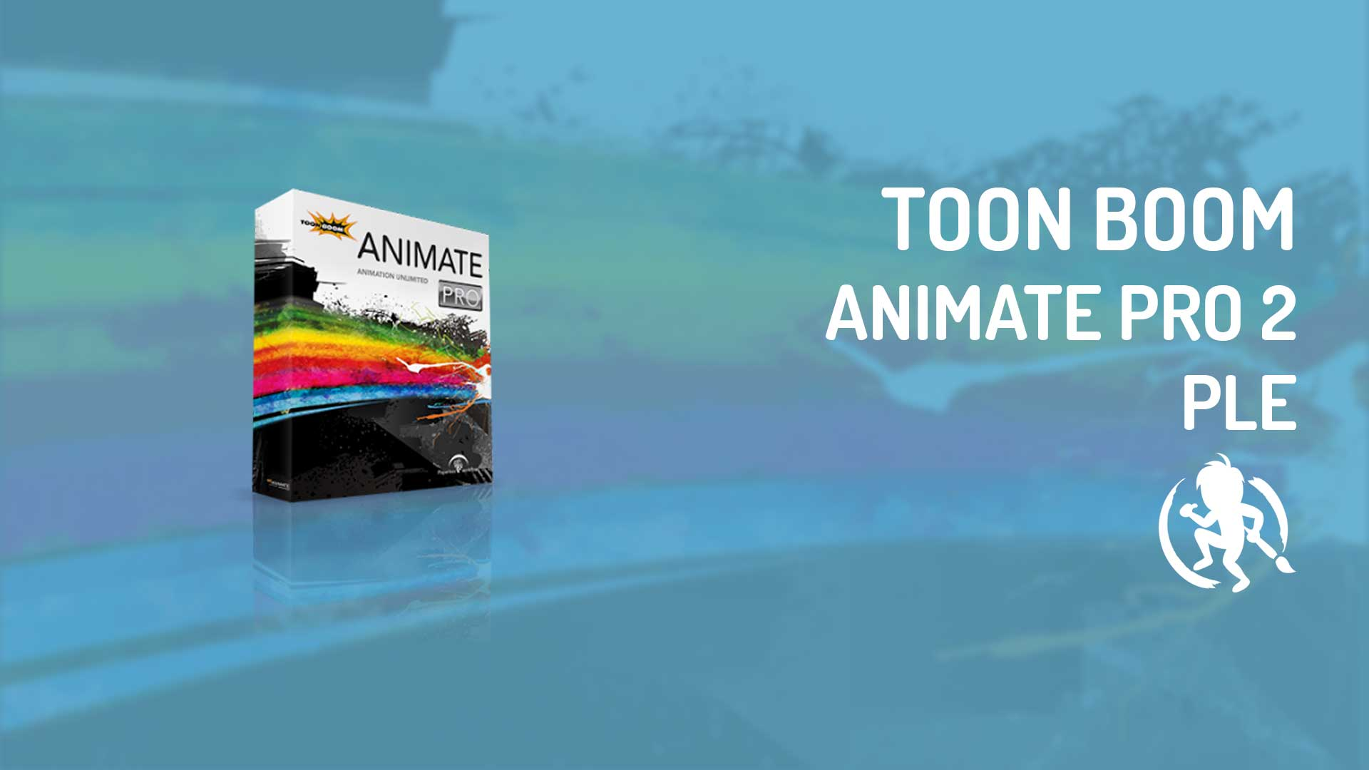 Toon Boom Animate Pro 2 PLE
