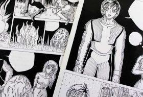 La experiencia de mi primer Manga