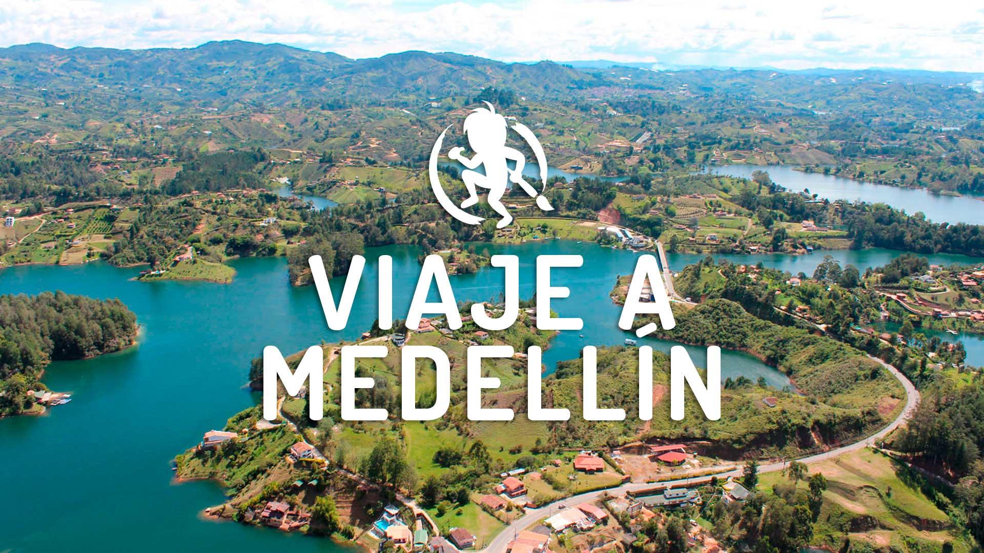 Mi decisión en mi viaje a Medellín