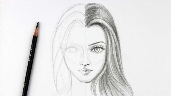 Se un artista del Dibujo Episodio 0