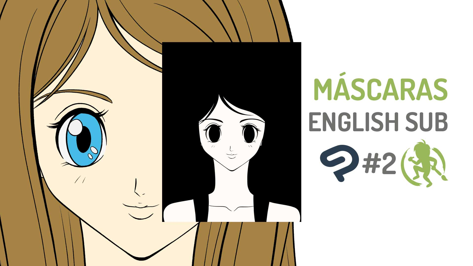 Como hacer Mascaras en Clip Studio Paint
