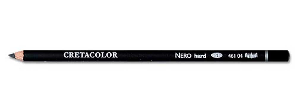 NERO Hard - Cretacolor