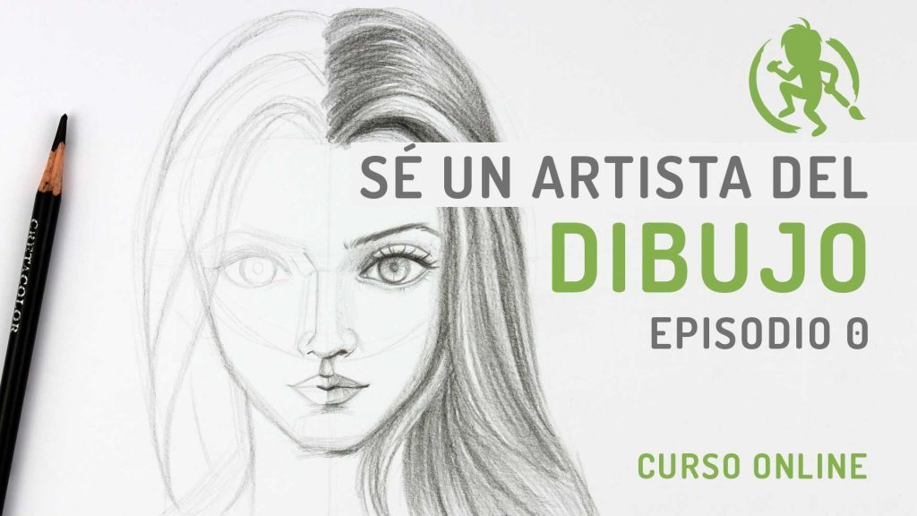 Curso Online Se un Artista del Dibujo Episodio 0