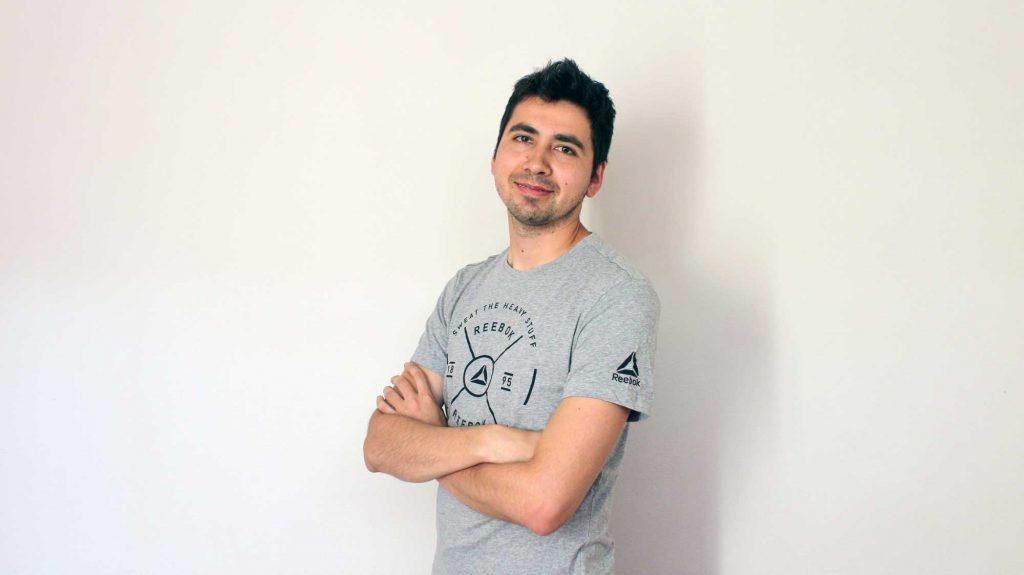 Kevin Farias