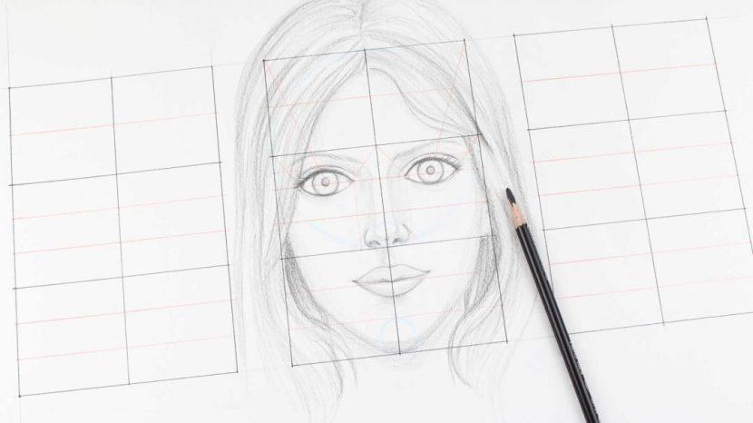 Sé un Artista del Dibujo - Figura Humana Femenina | Módulo 4