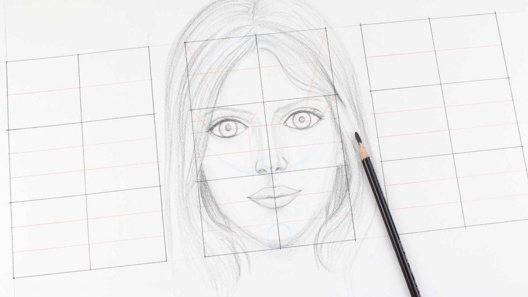 Curso Sé un Artista del Dibujo - Figura Humana Femenina   Módulo 4
