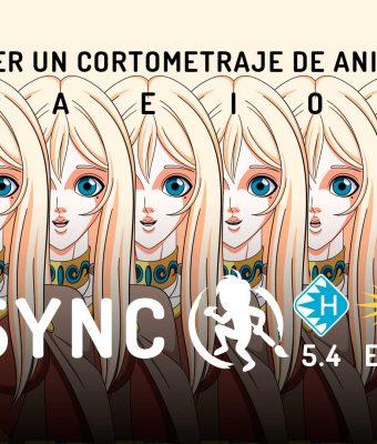 Lipsync en un Cortometraje de Animación 2D