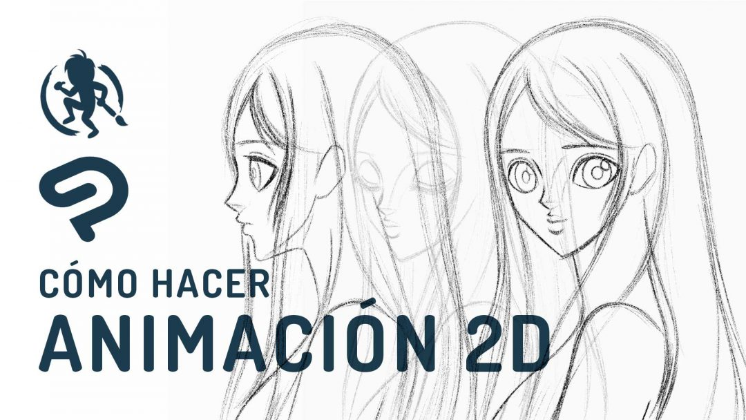 Como hacer Animacion 2D en Clip Studio Paint