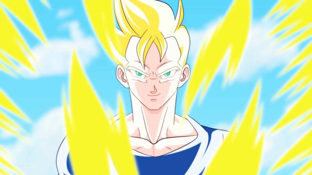 Curso Online Anima un Super Saiyajin