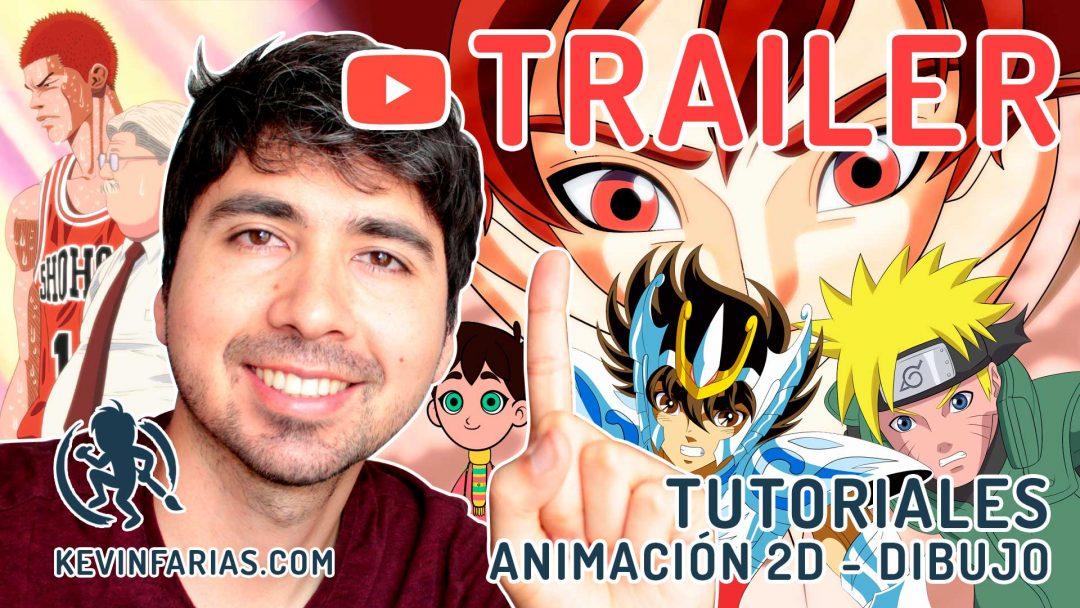 Trailer de mi Canal de Youtube 2020